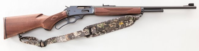 567: Marlin Model 308MX Lever Action Rifle