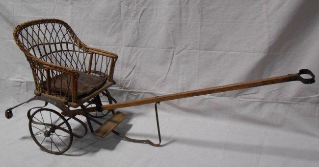 144 C 1800 S Child Stroller Lot 144