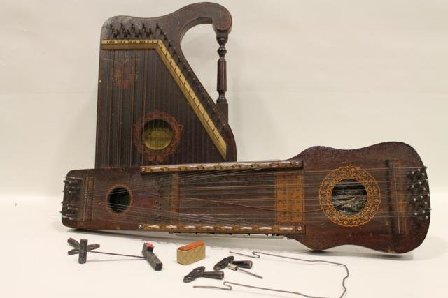 Autoharps Zithers additionally Zither Autoharp furthermore 1001371158560910213313209 further Paracho Elite Guitars Odessa String Acoustic Electric Bajo Quinto Natural 683581 as well Autoharp. on oscar schmidt zither strings