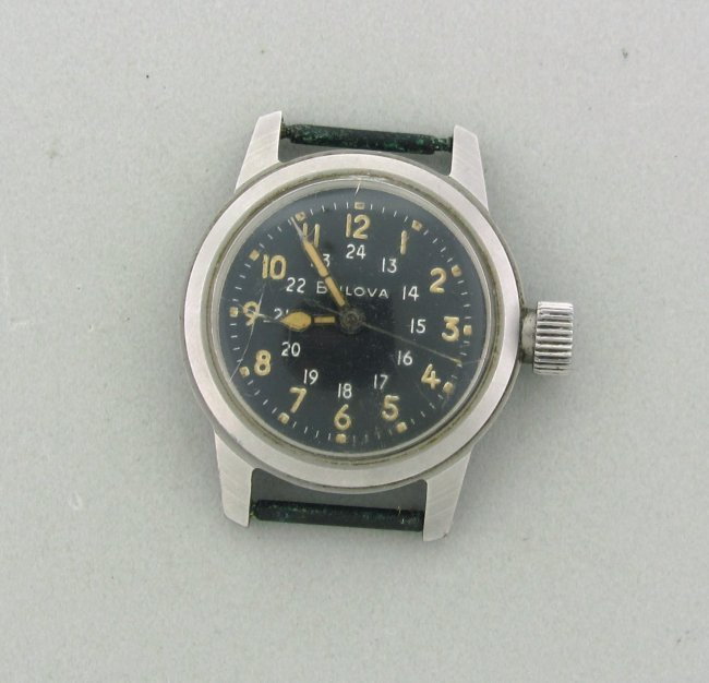 Us Military Watches