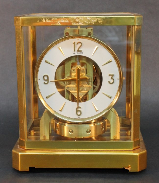 Image result for atmos clock