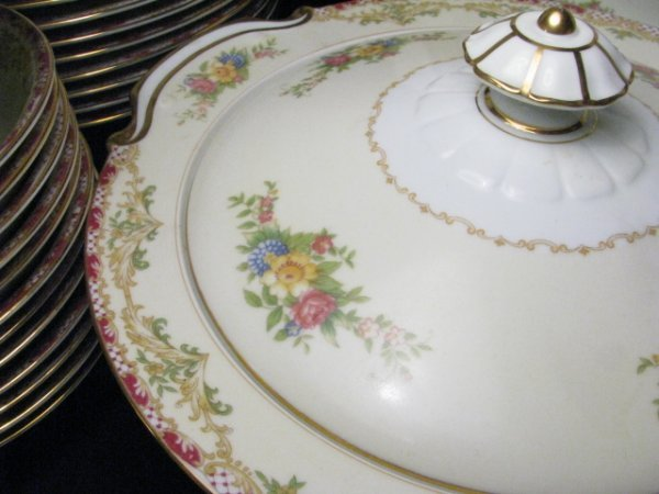 Old noritake china pattern in Dinnerware Sets - Compare Prices