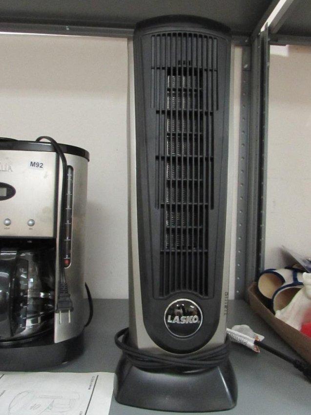 Household Appliances : Lot 427
