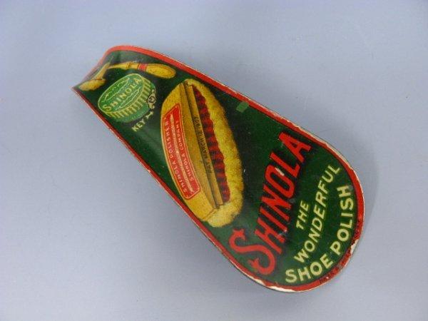 shinola shoe polish tin
