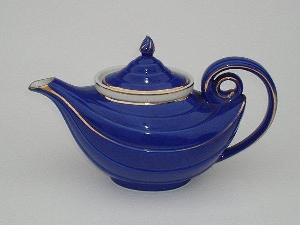 1403 aladdin teapot lot 1403 - Aladdin teapot ...