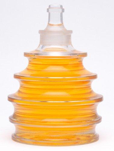 Unique Hand Made Parfume Bottles photo.