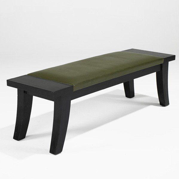 1009 CHRISTIAN LIAIGRE HOLLY HUNT Bench