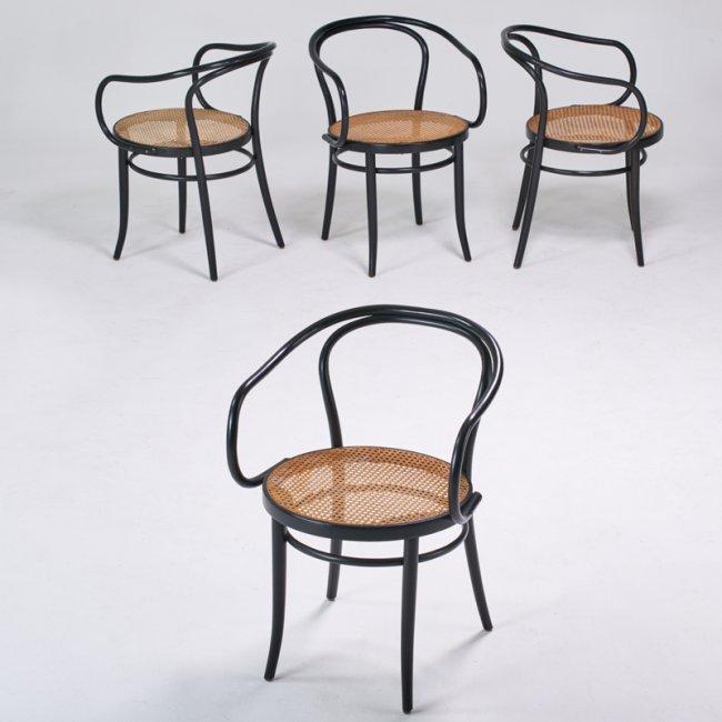 thonet stendig lot 804. Black Bedroom Furniture Sets. Home Design Ideas