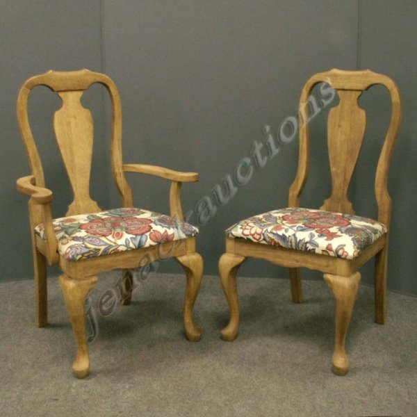 Thomasville Dining Room Chairs: Chair Pads & Cushions