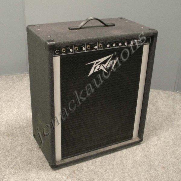 Vintage Peavey Bass Amp 20