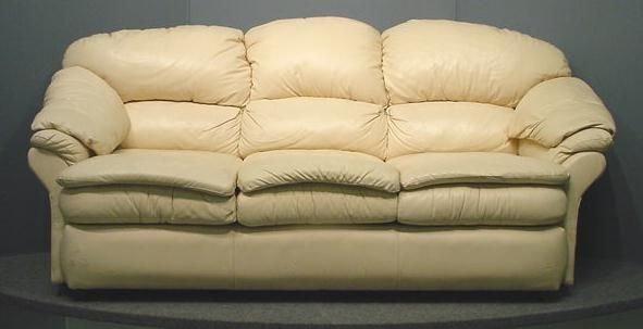 Lackawanna Leather Sofa