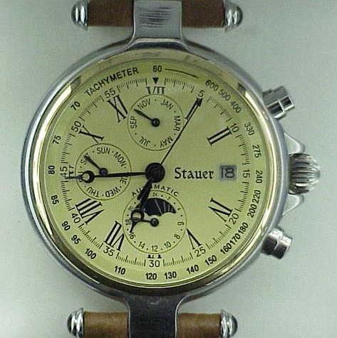 Stauer Watch | eBay