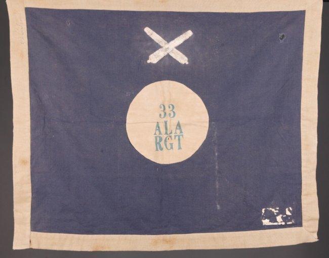 33rd Regiment Alabama Infantry