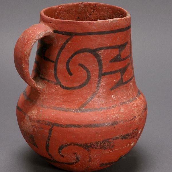 12 Ancient Southwest Pottery Anasazi Mesa Verde Lot 12