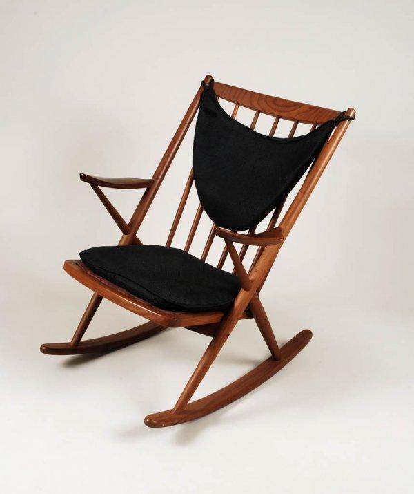 Spindle Rocking Chair Cushions Chair Pads Amp Cushions