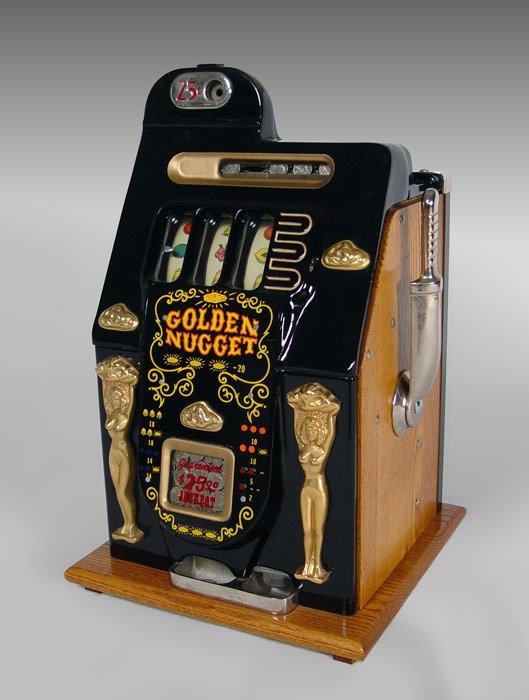 golden nugget casino online faust slot machine