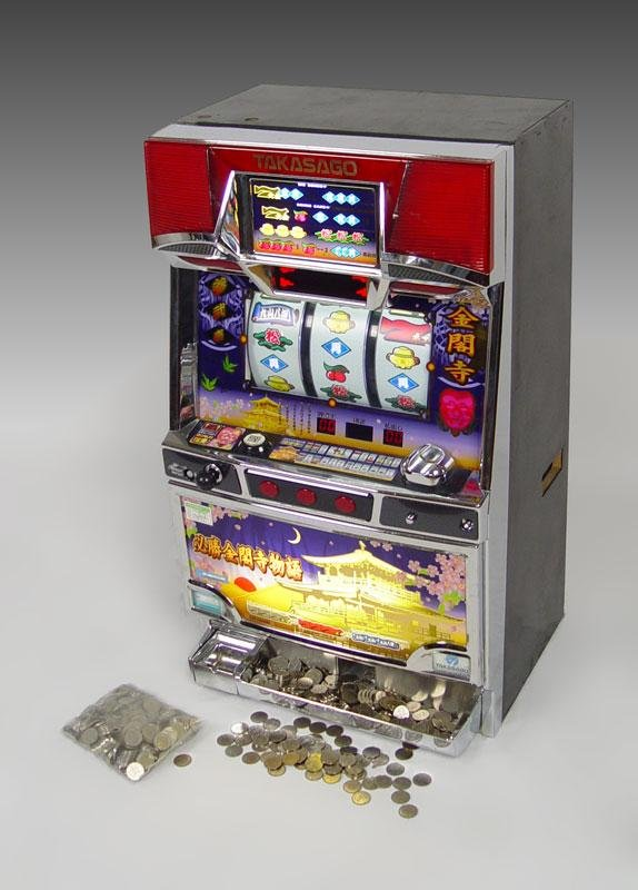 japanese slot machine