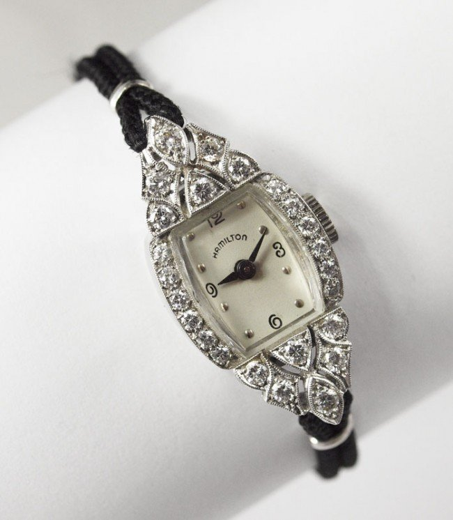 Antique Ladies Watches Antique