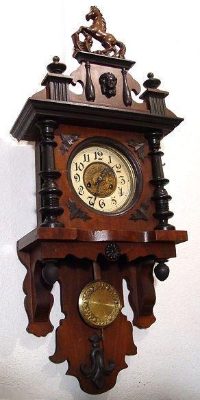 Junghans swinger clocks