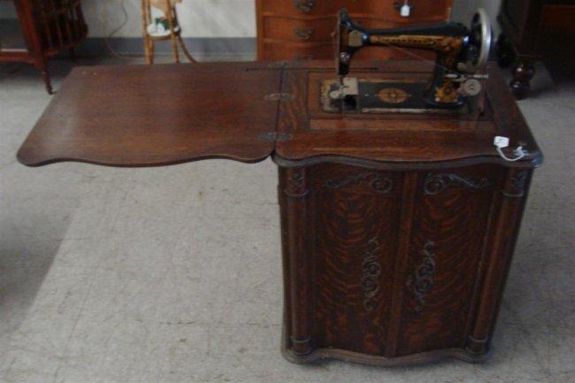 Antique Sewing Machine In Cabinet Furniture - Antique Sewing Machine In  Cabinet - Best 2000+ - Antique Sewing Machine In Cabinet Antique Furniture