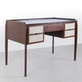 ... scrivania fine alla maniera di gio pontiuna scrivania fine anni â 50