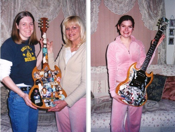Kim Cobain A Lesbian 56