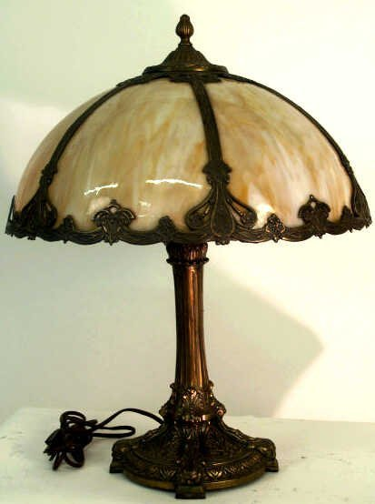 bruce john mauceri has features if drudge antique slag glass lamp. Black Bedroom Furniture Sets. Home Design Ideas