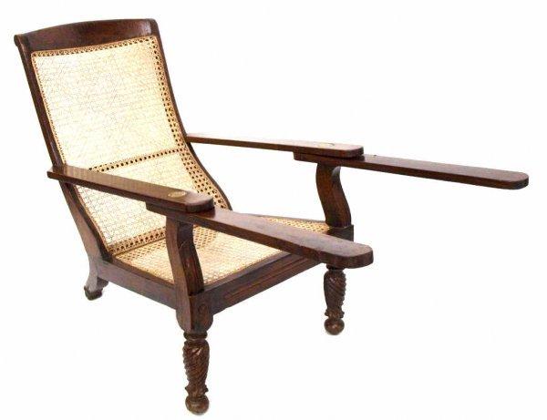 Plantation Chair Antique Images
