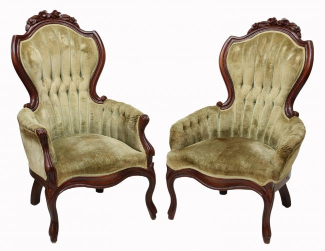 Victorian Black Velvet Arm Chair further 19915906 victorian Style Side Chair With Heart Shaped Back And A likewise 161141442873 together with Continental Delivery furthermore Made To Order Whimsical High Back Arm. on doll victorian style arm chair