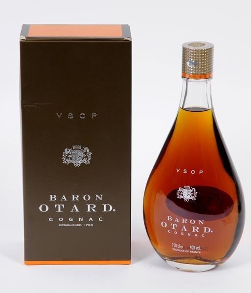 Otard baron vsop
