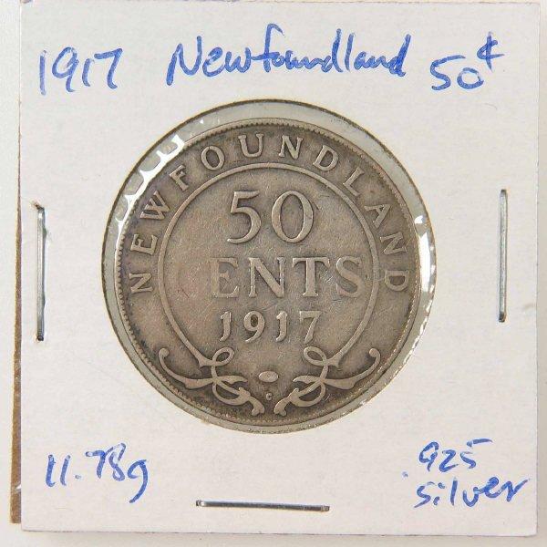 1590: Newfoundland (Ca...