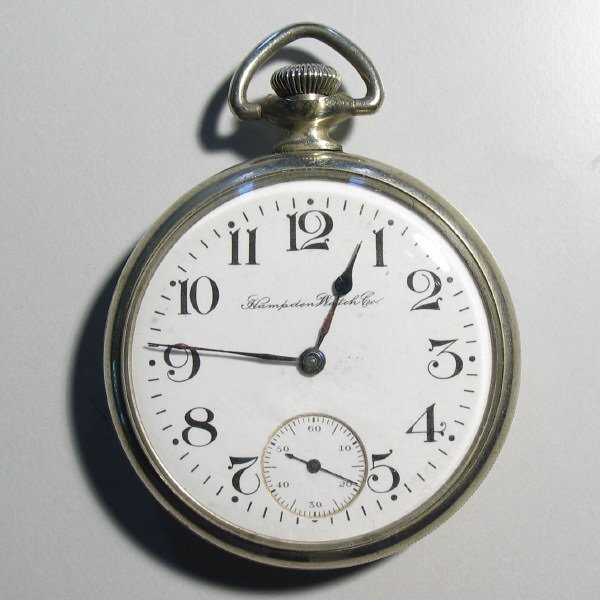Watch Company