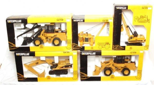 Caterpillar Equipment Toys : Caterpillar equipment toys imgkid the image