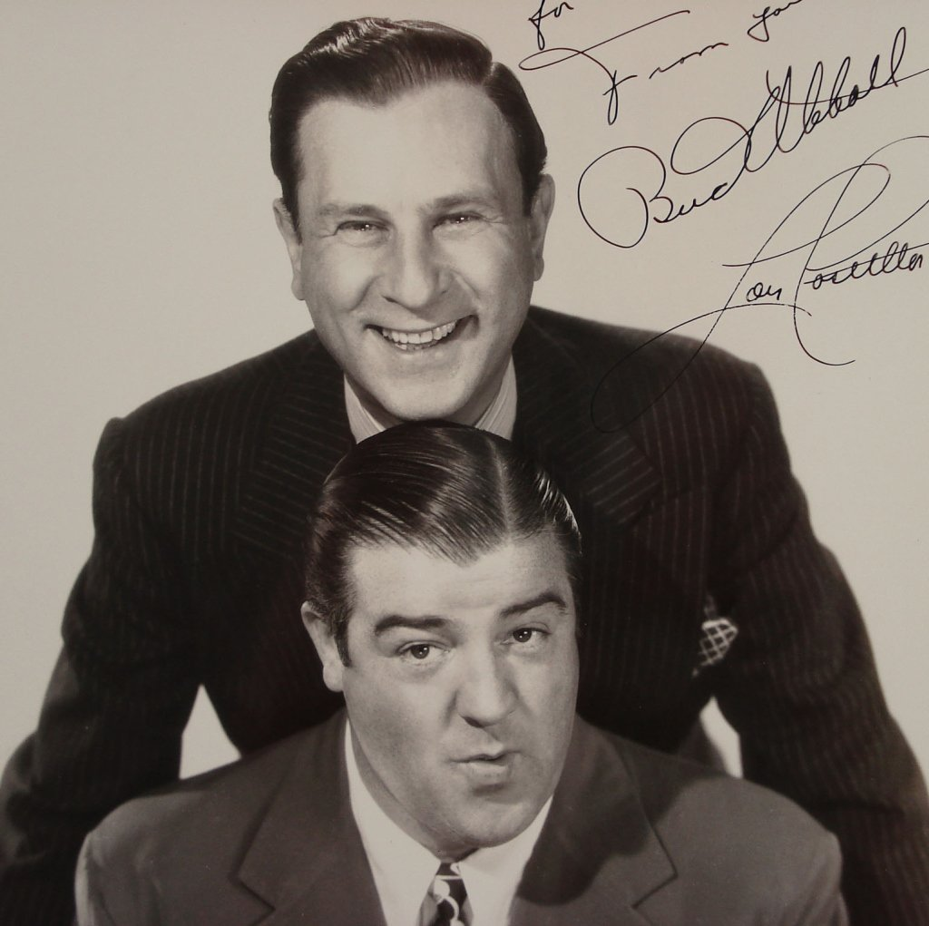 Bud Abbott Wallpapers