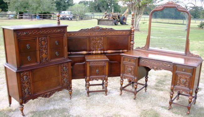 Similiar Furniture From The 1920 S Keywords – 1920s Bedroom Furniture