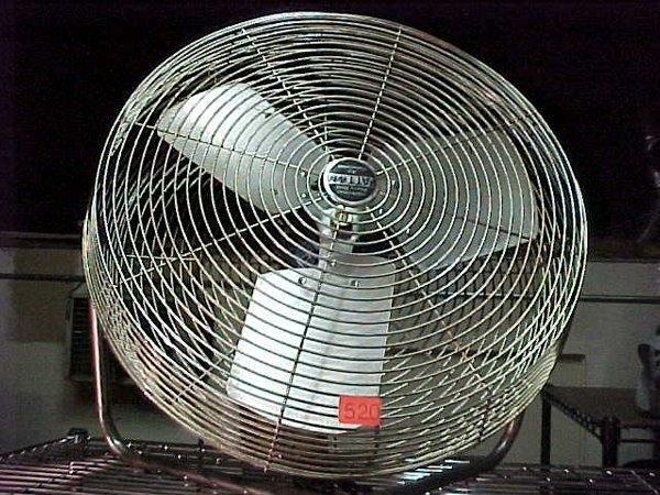 Industrial Air Circulator Patton : Patton floor fan heavy duty air circulat lot