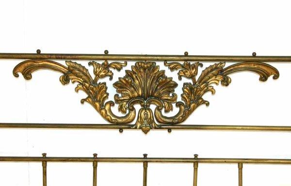 Brass Ceiling Canopies - furniture hardware | antique drawer pulls