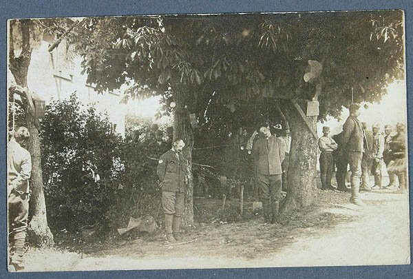 postcard lynchings Resources related to the tragic events surrounding the duluth lynchings of june  15, 1920.