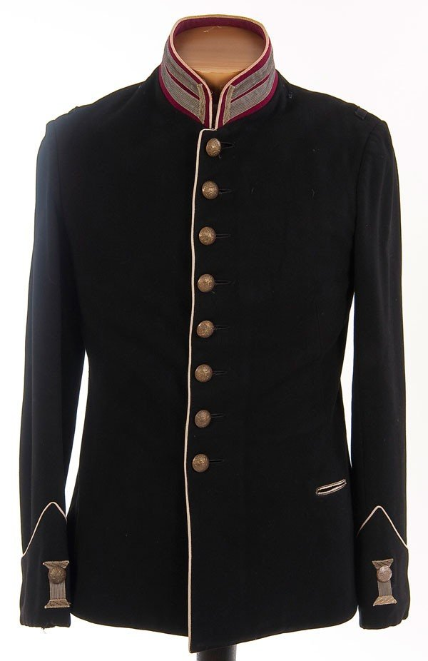 94: IMPERIAL RUSSIAN MILITARY UNIFORM