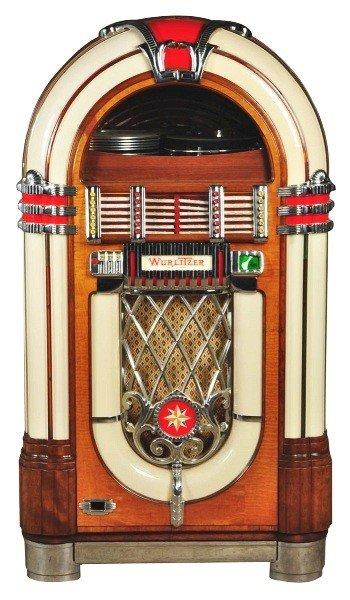 Музыкальный автомат ретро своими руками 418