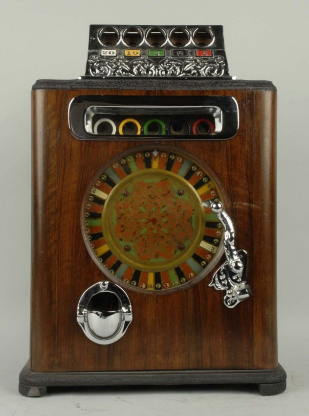 Slot machine antiche