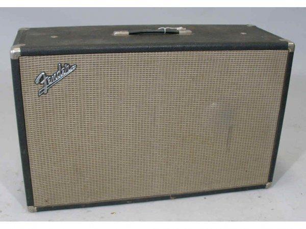 Vintage Fender Cabinet 11