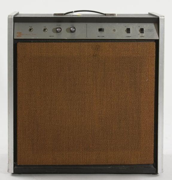 Vintage Epiphone Amplifier 62