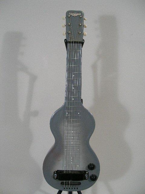 1040 vintage rickenbacker electro lap steel guitar c lot 1040. Black Bedroom Furniture Sets. Home Design Ideas