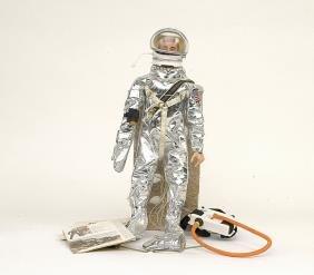 silver astronaut shoes - photo #4