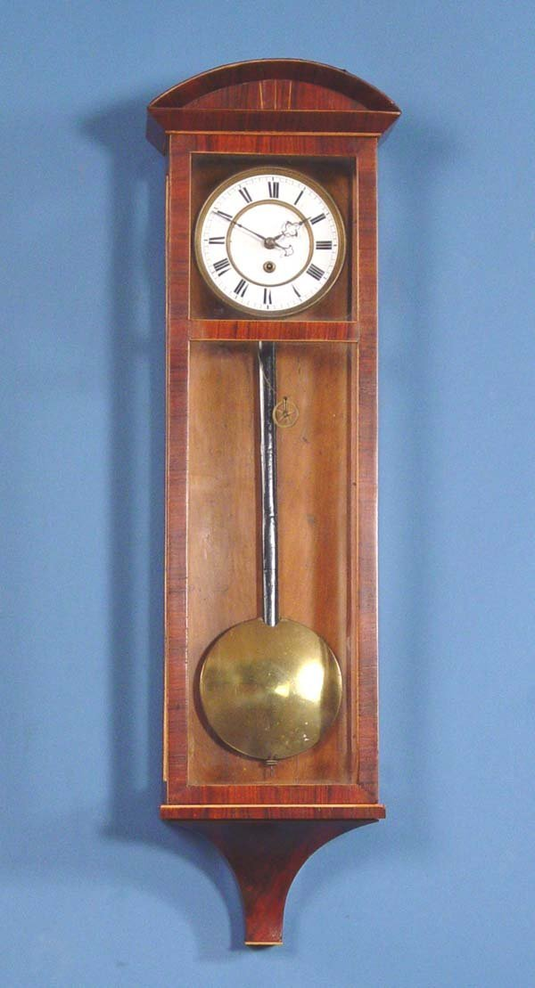 Vienna Wall Clock Plans