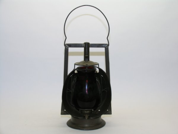 Dietz beacon dash lamp