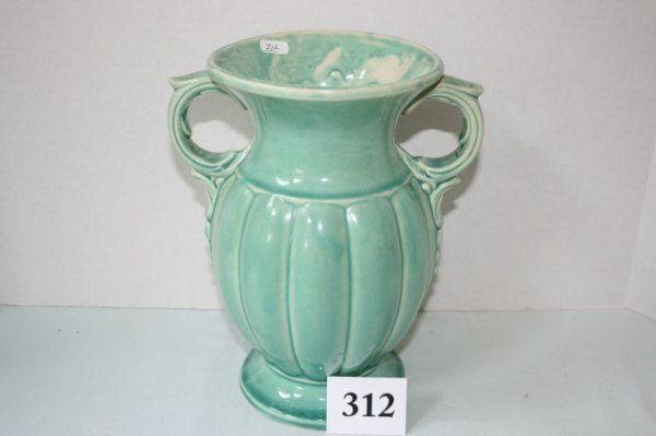 McCoy Planters and Vases - DDB Collection - A McCoy Pottery Cache