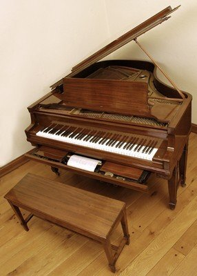 Knabe piano activation code
