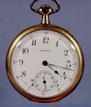 Hookup elgin pocket watch serial number